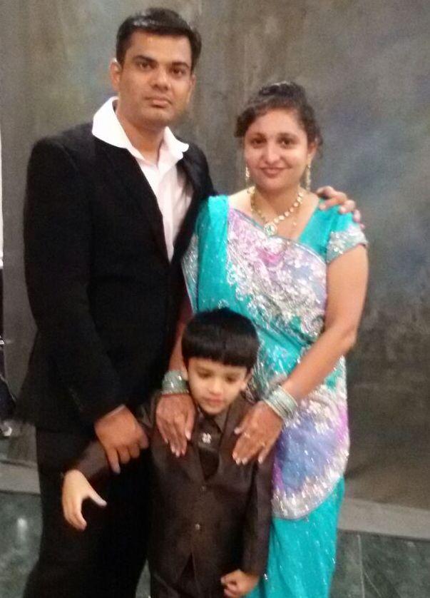 Bharat family edit