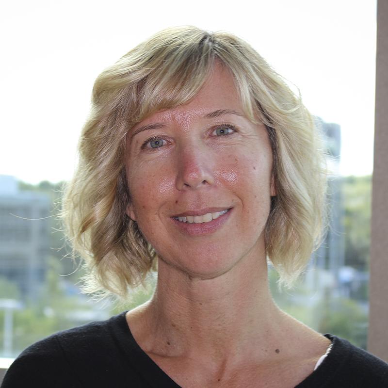Christine Wall - Soft Skills facilitator