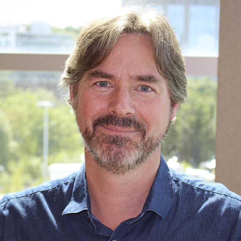 Andrew Leverman